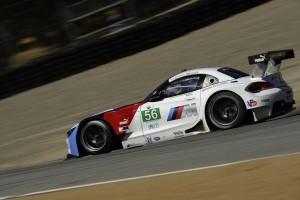 American Le Mans Series 2013, Round 3, Laguna Seca, Monterey, CA (USA). Foto: BMW