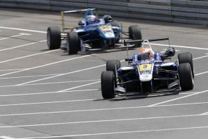 Freies Training und Qualifying auf dem Norisring. Foto: DTM
