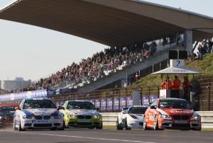 Im kommenden Jahr ist das berühmte Circuit Park Zandvoort für die erste Auflage der Dunlop 12H ZANDVOORT. Foto: Chris Schotanus