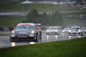 Die P9 Challenge erwartet 2016 ein tolles Feld. Foto: credit autosport