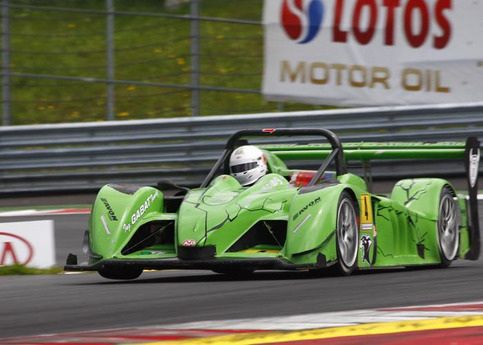 Pressemeldung der Sports Car Challenge zum bevorstehenden 4. Meisterschaftslauf in Hockenheim